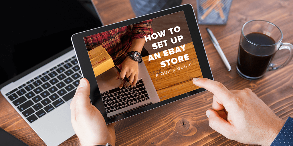 How to set up an eBay store: key facts & FAQs