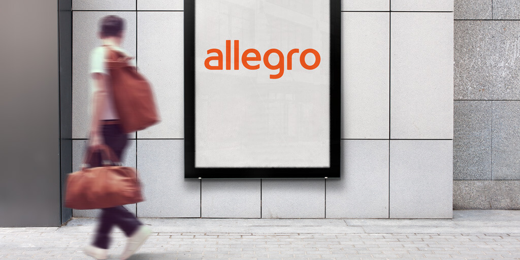 Allegro and Webinterpret team up to give online sellers the upper hand on the Polish market