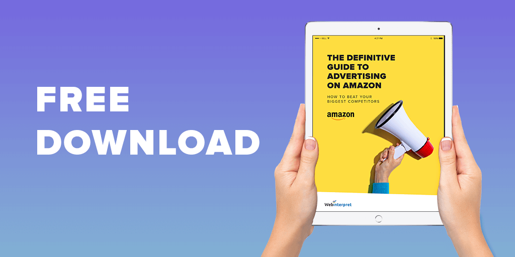 amazon advertising free download