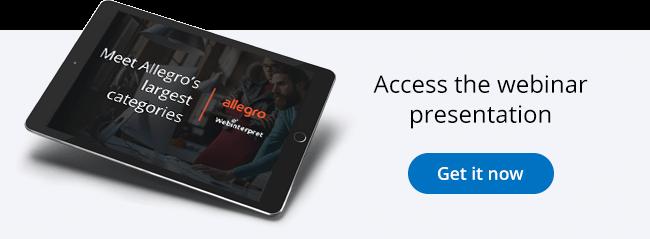 Allegro Event Download