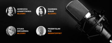 Allegro top selling trends event speakers