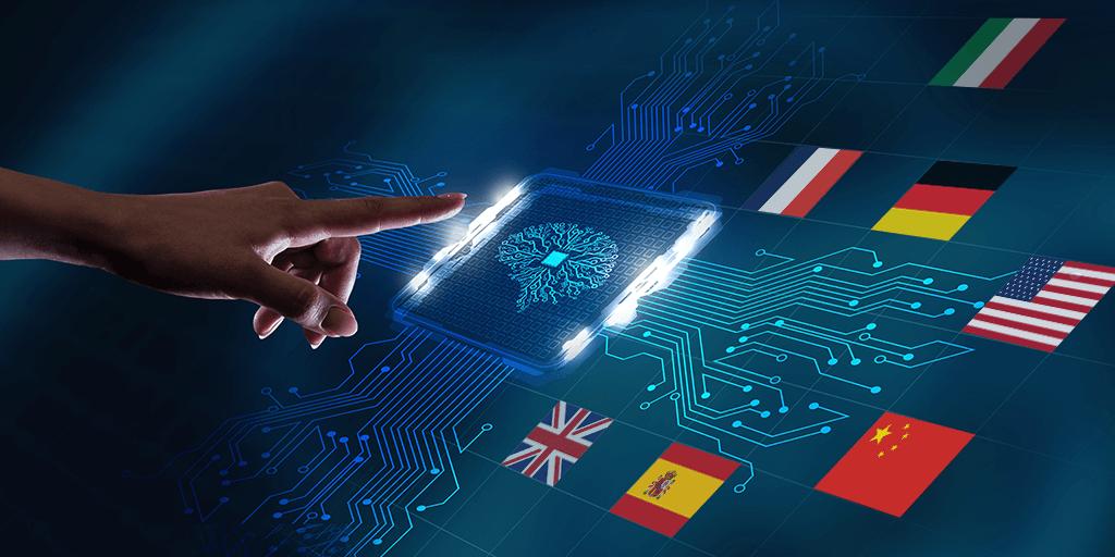 How Artificial Intelligence revolutionizes ecommerce translation